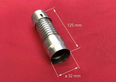 Flexible tube (180g)