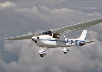 Skylane AirLony